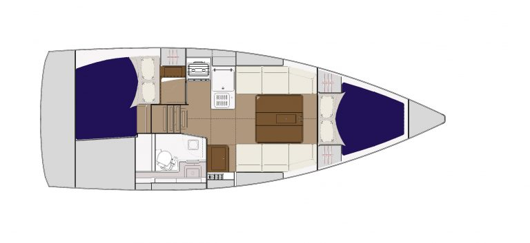D310_interior lay out 2d
