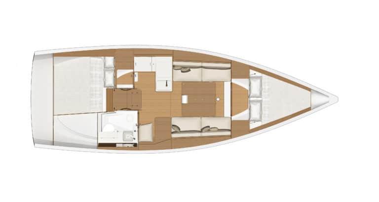 D360 Plan 2 cabines