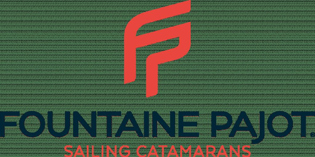 Fountaine Pajot Sailing Catamarans logo