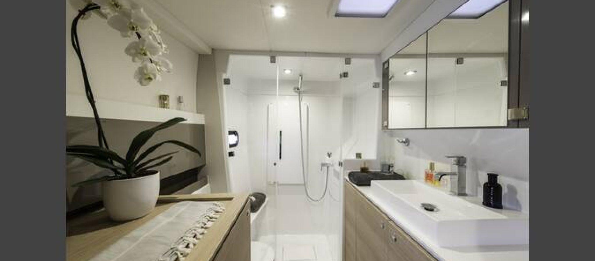 Bali 4.0 3 cabines sdb