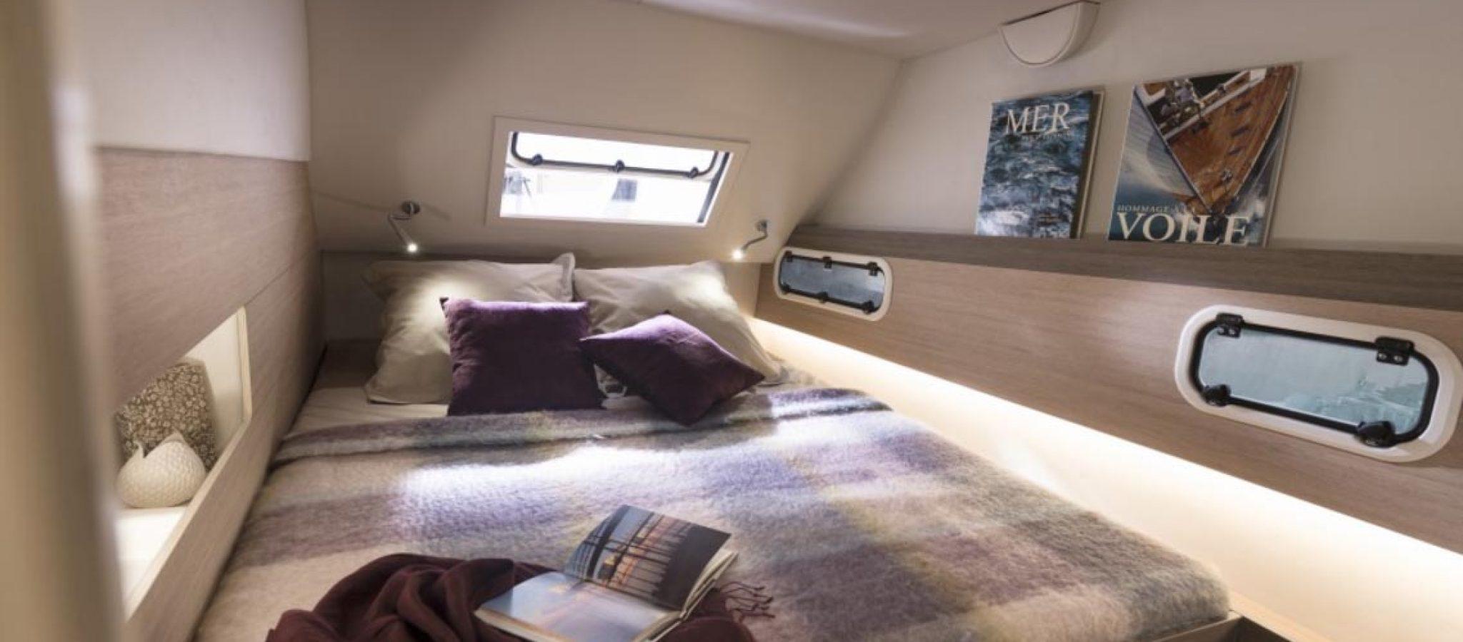 Bali 4.0 cabine