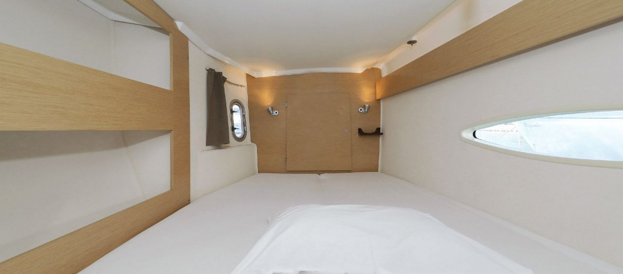 FP Lipari 41 cabine