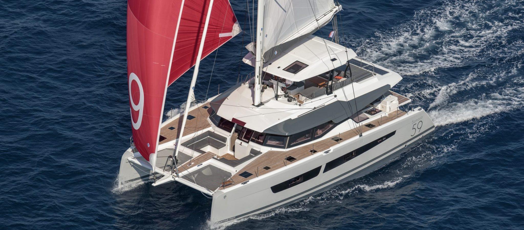 Fountaine-Pajot-Samana-59-Sailing (5)