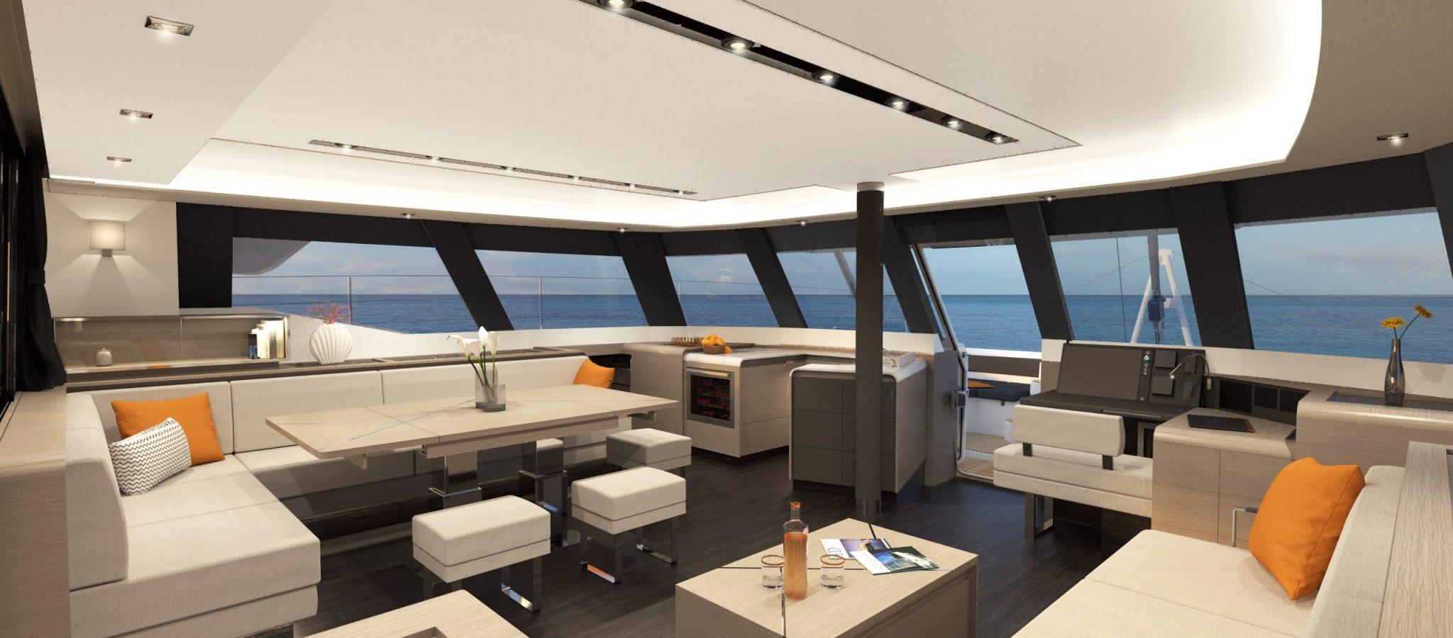 Samana-59-Fountaine-Pajot-Sailing-Catamarans_maestro-cabin_Interior-006--5-