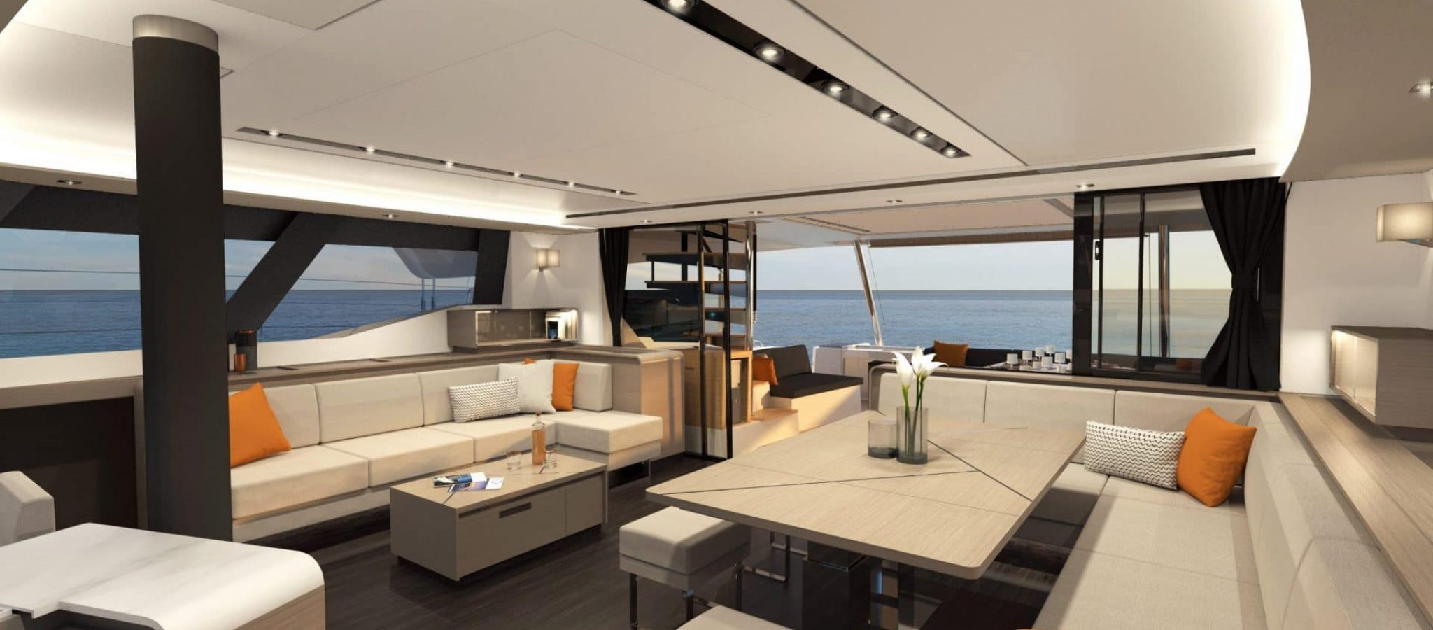 Samana-59-Fountaine-Pajot-Sailing-Catamarans_maestro-cabin_Interior-006--7-